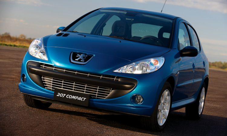 Peugeot 207 [divulgação]