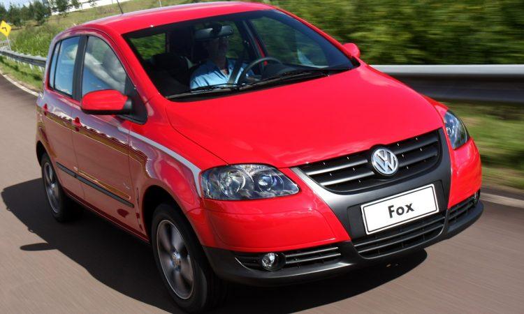 Volkswagen Fox Extreme [divulgação]