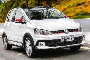 Volkswagen Fox Pepper [divulgação]