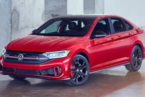 Volkswagen Jetta GLI 2023 [divulgação]